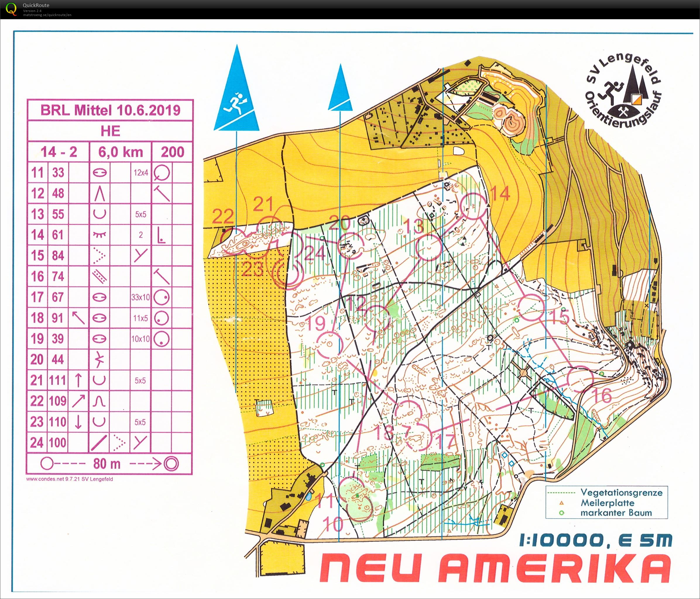 National Ranking Event Annaberg-Buchholz Part 2 (08/06/2019)